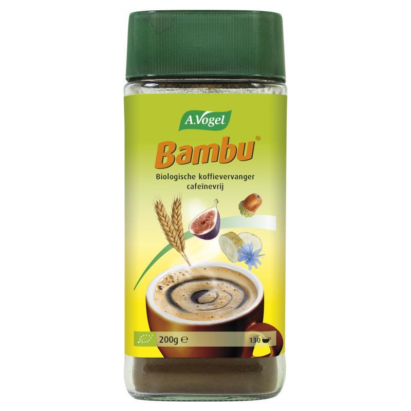 Bambu Koffie