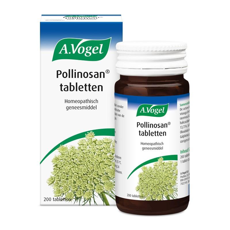 Pollinosan Tabletten