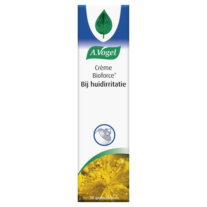 Crème Bioforce