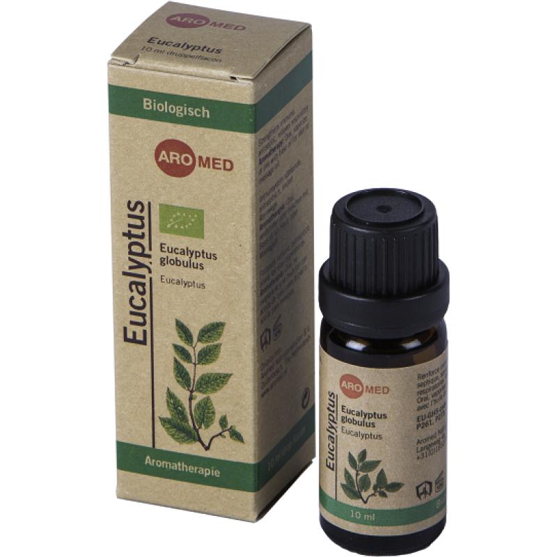 Eucalyptus olie BIO