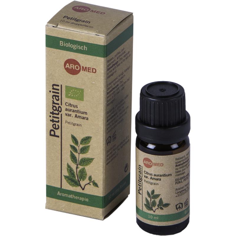 Petitgrain olie BIO