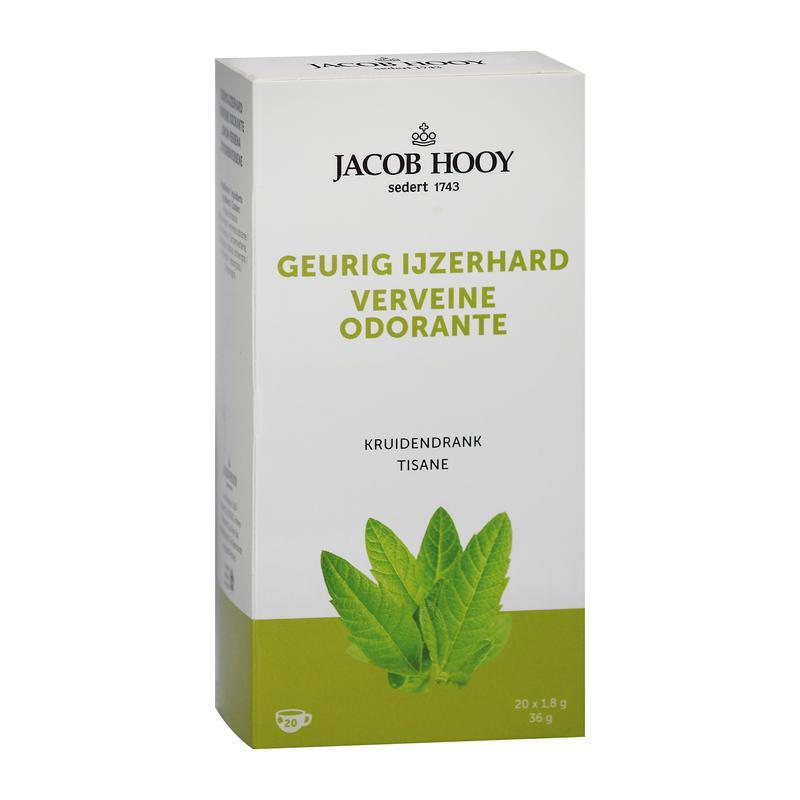 Geurig IJzerhard Kruidendrank / Verveine