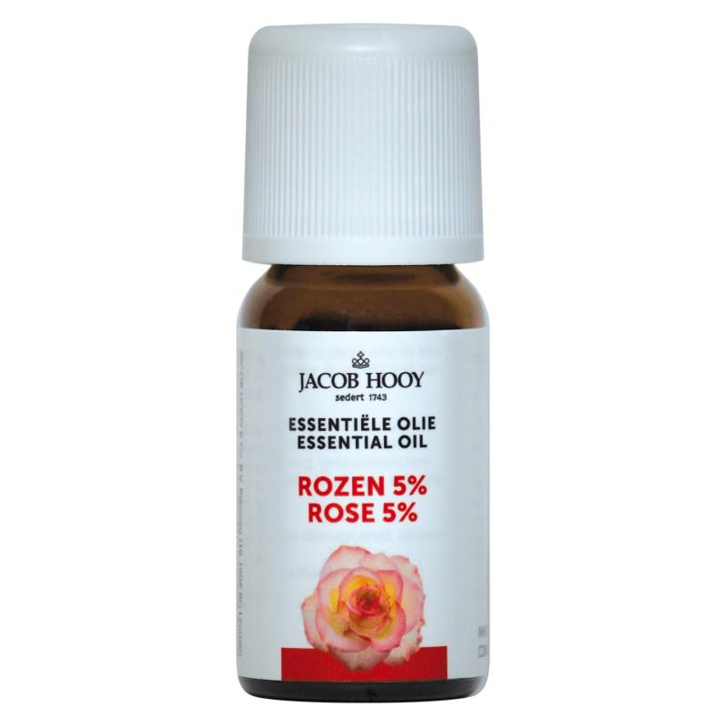 Rozen 5% - Etherische Olie