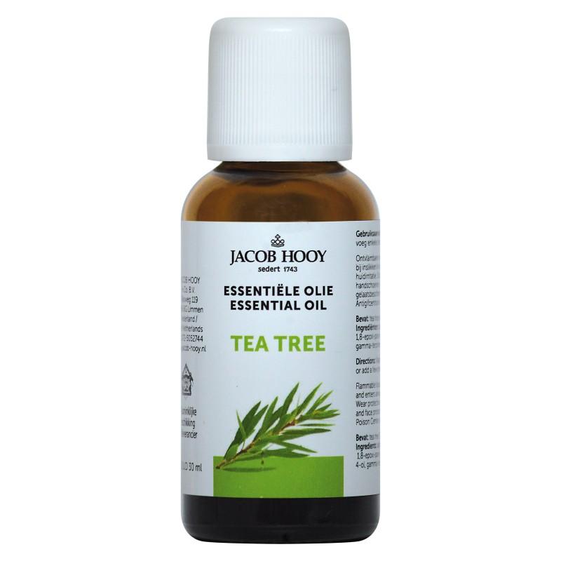 Tea Tree - Etherische Olie