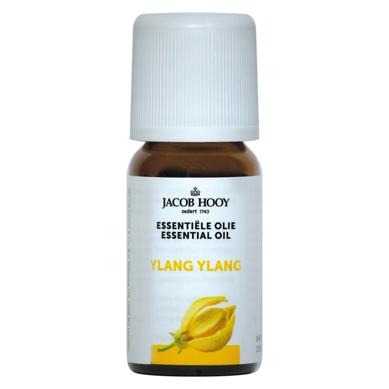Ylang Ylang - Etherische Olie