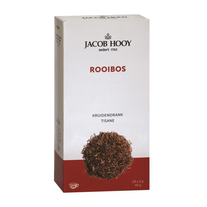 Rooibos Theezakjes
