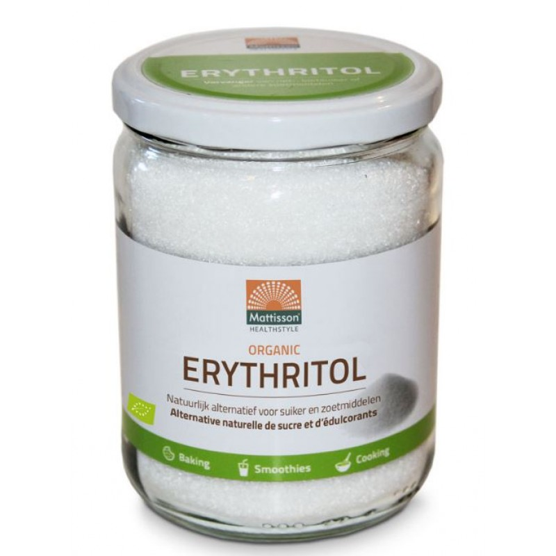 Erythritol - BIO