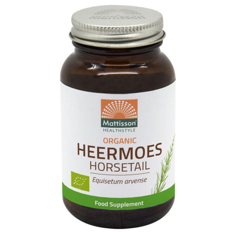 Heermoes Organic - Horsetail