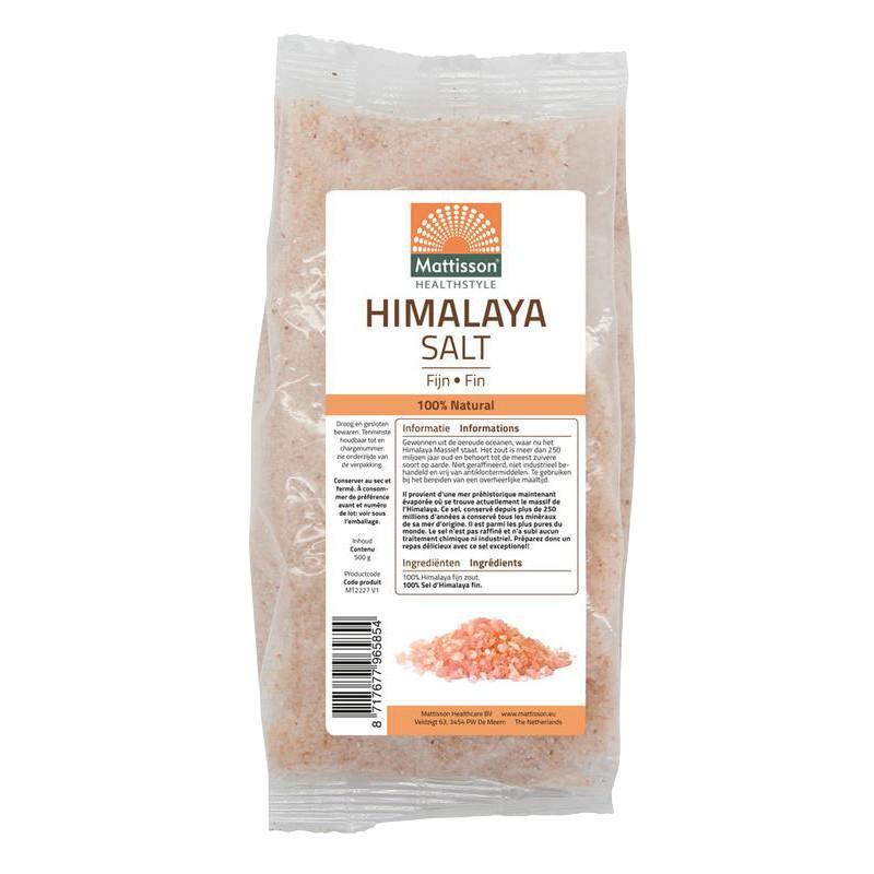 Himalaya Keukenzout - Fijn