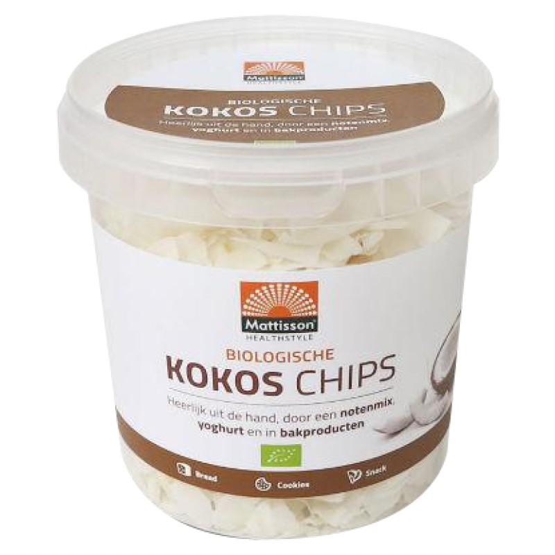 Kokos Chips - BIO