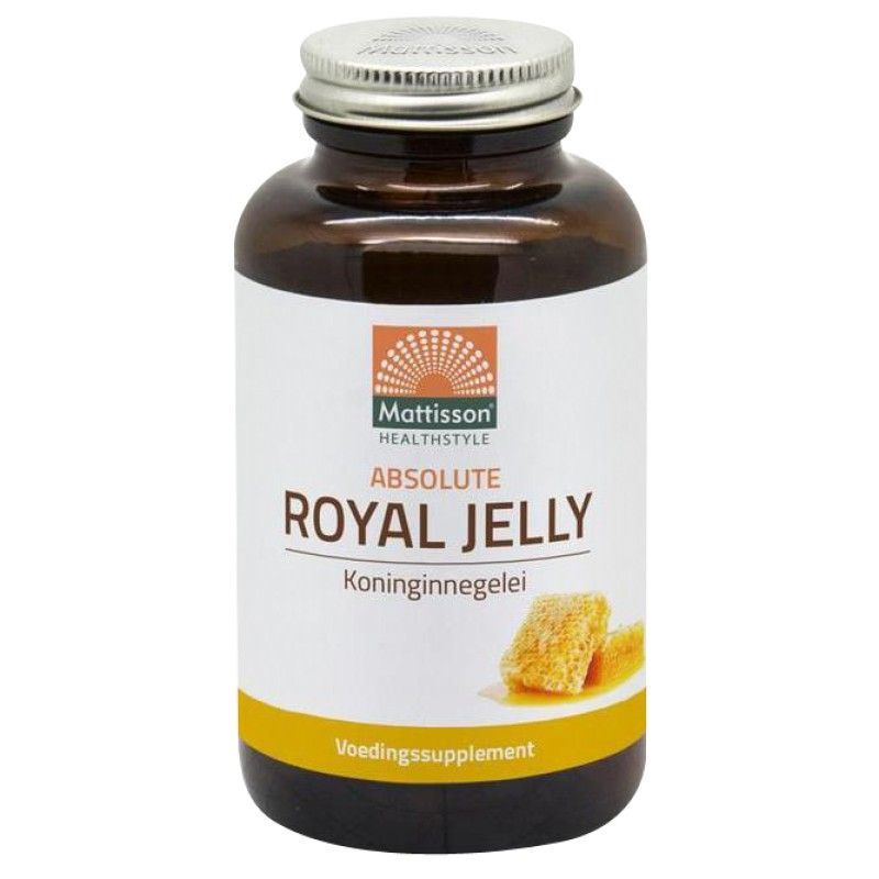 Royal Jelly - Koninginnegelei