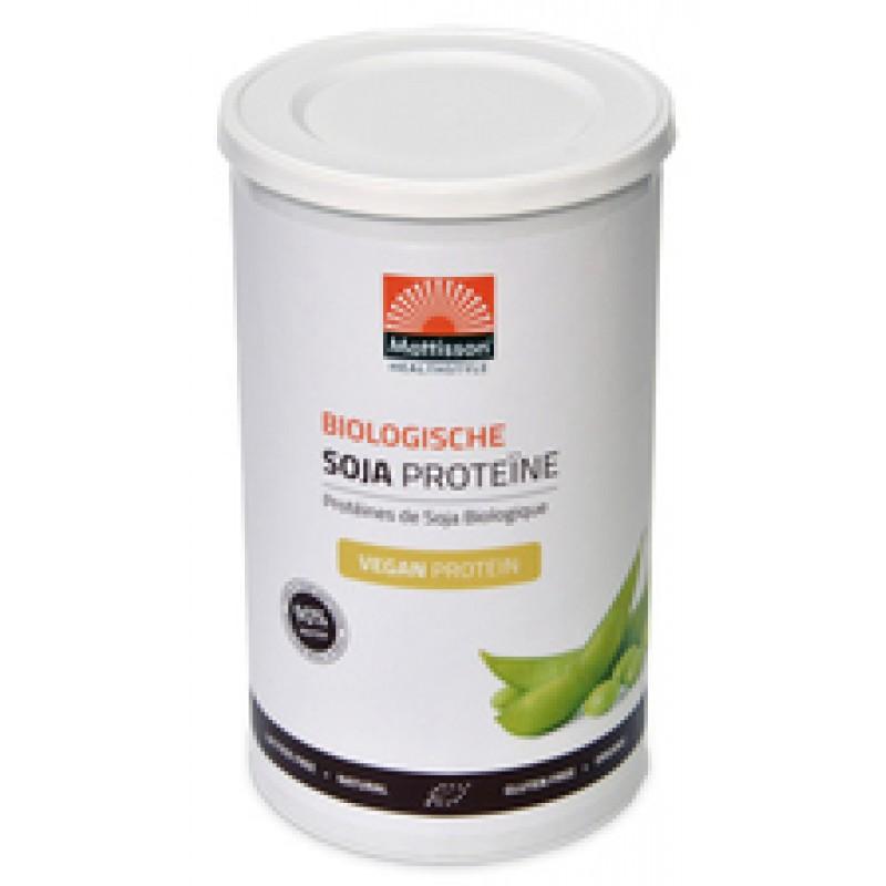 Soja Proteïne BIO - Vegan