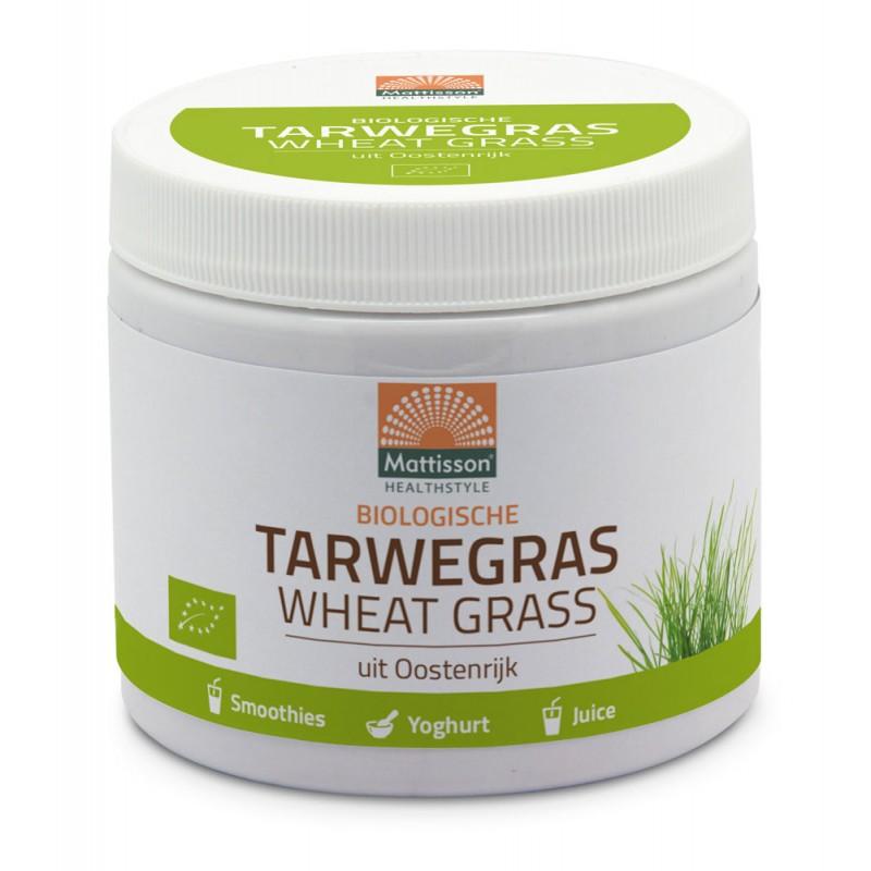 Tarwegras BIO Oostenrijk- Wheatgrass