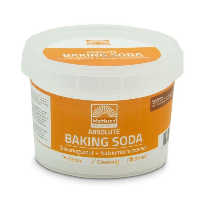 Baking Soda - Zuiveringszout (Natriumbic...