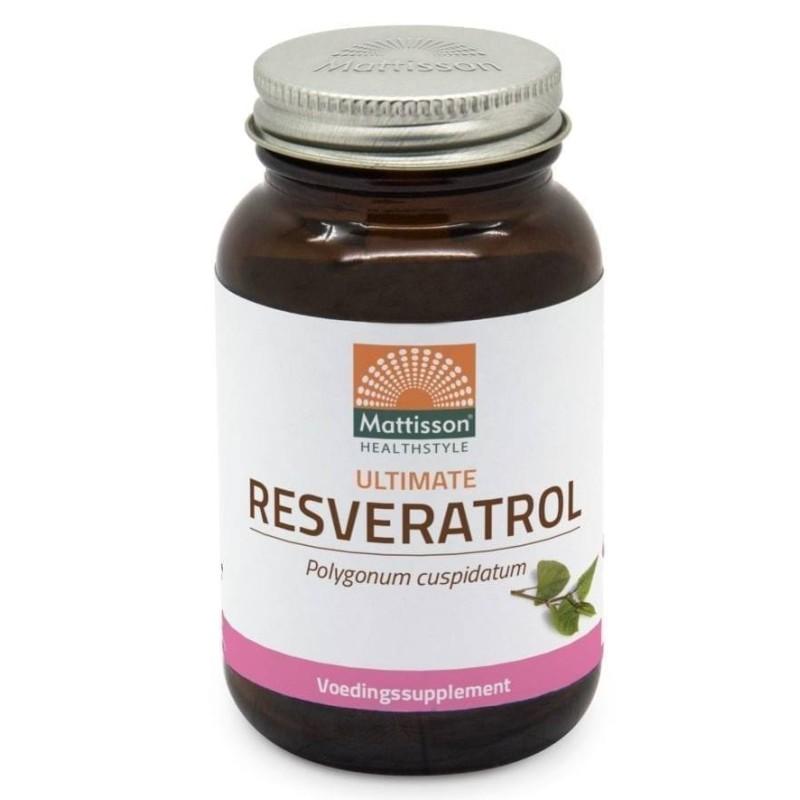 Resveratrol Ultimate