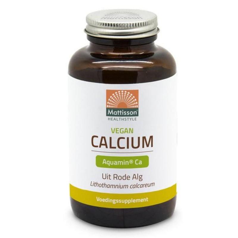 Calcium Aquamin® Vegan - uit Rode Alg