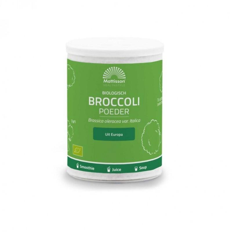 Broccoli Poeder - BIO