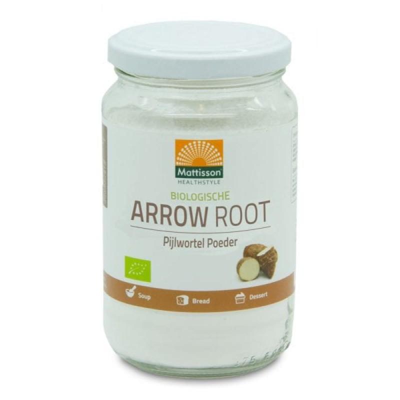 Arrow Root Bindmiddel - BIO
