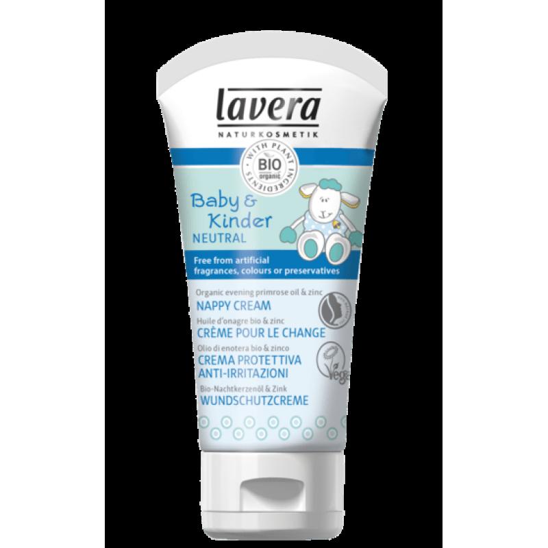 Baby Luiercrème - Nappy Cream