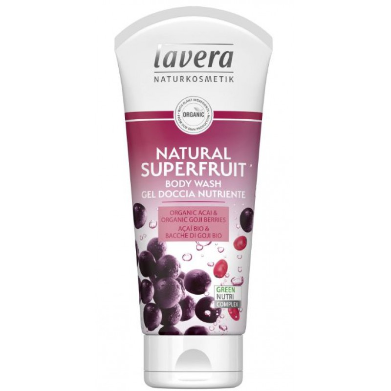 Body Wash - Natural Superfruit