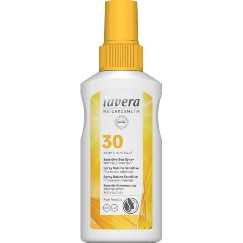 Sun Spray Sensitive SPF 30