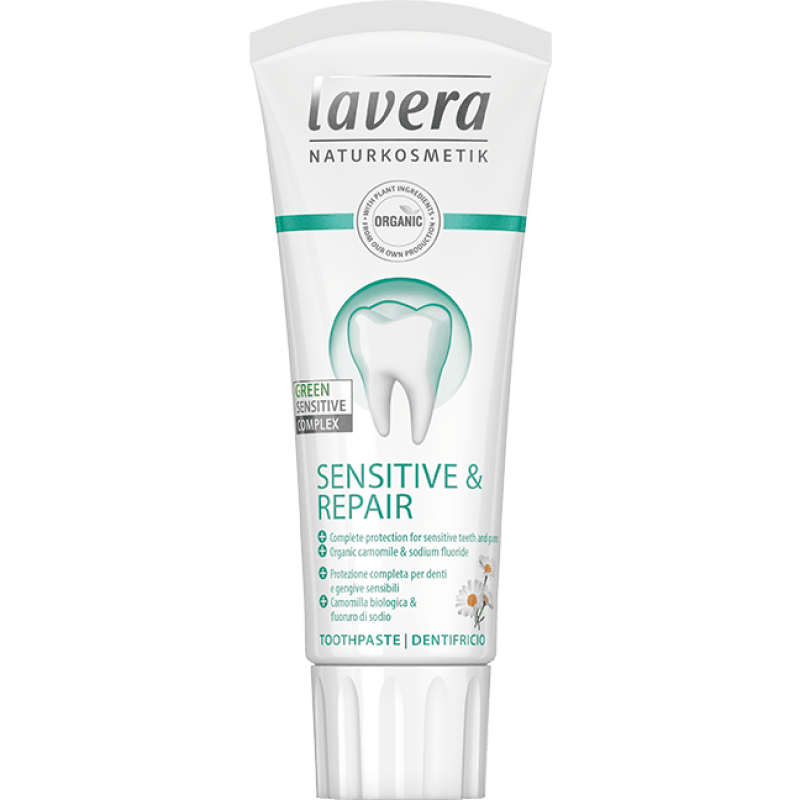 Toothpaste Sensitive & Repair