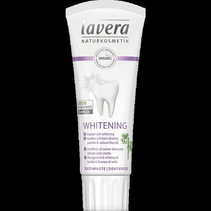 Toothpaste Whitening