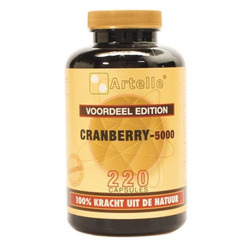 Cranberry-5000