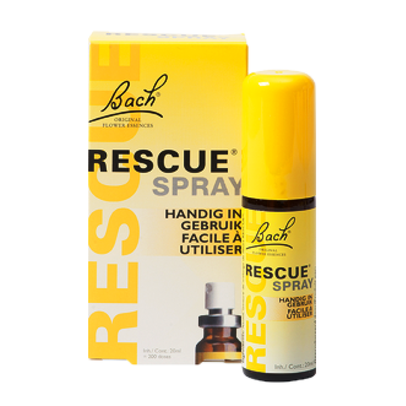Bach Rescue Remedy - Spray