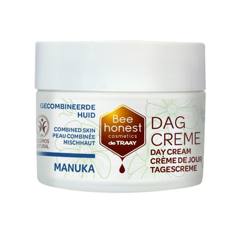 Manuka Dagcrème
