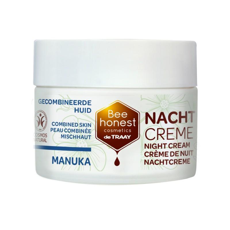 Manuka Nachtcrème