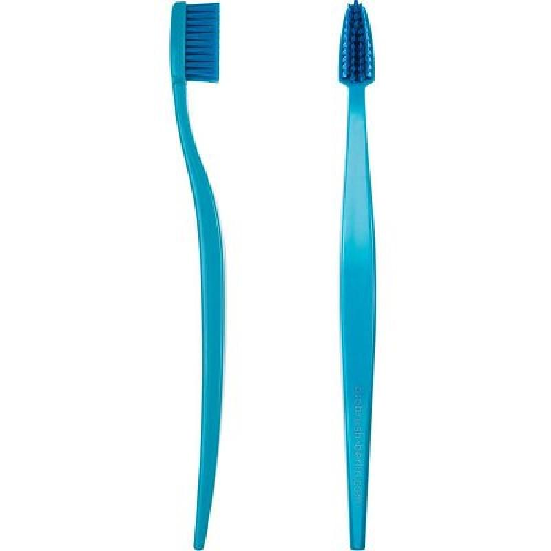 Tandenborstel Blauw - biobrush