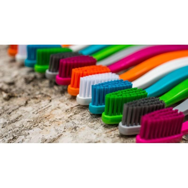 Tandenborstel Wit - biobrush