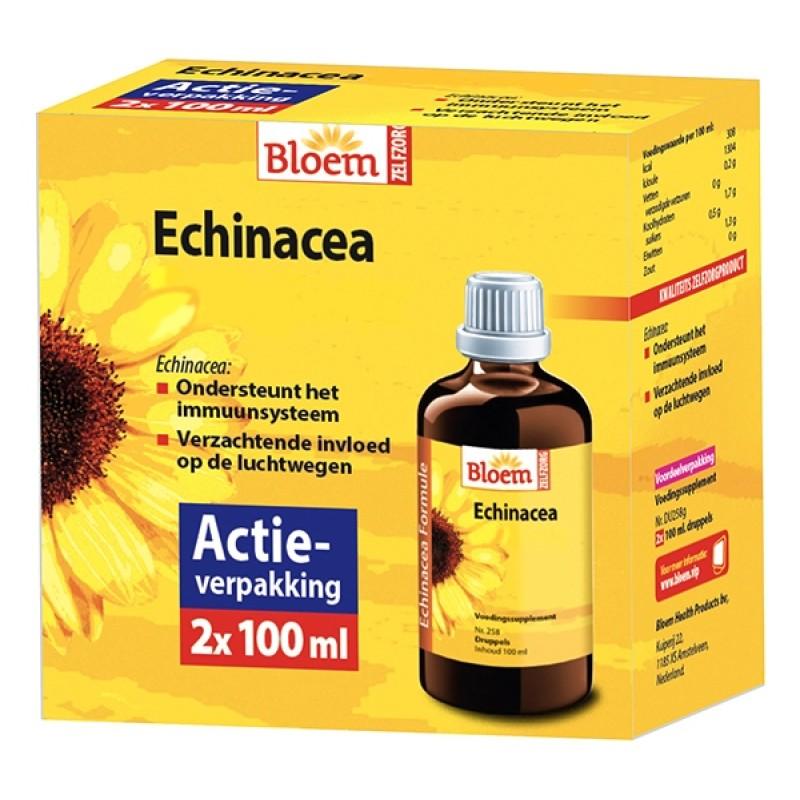 Echinacea ACTIE 200ml.  nr. DU258g