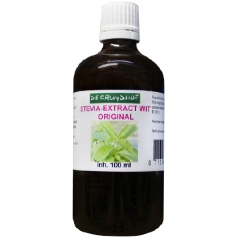 Stevia extract wit original