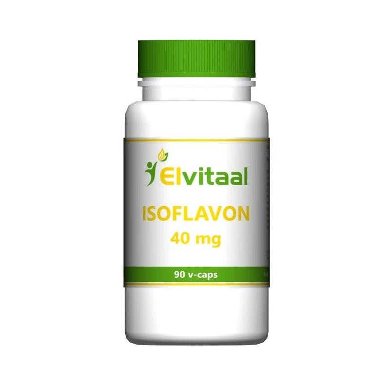 Isoflavon 40 mg