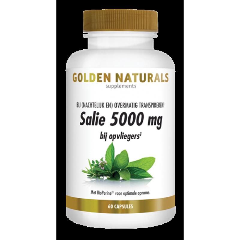 Salie 5000 mg.