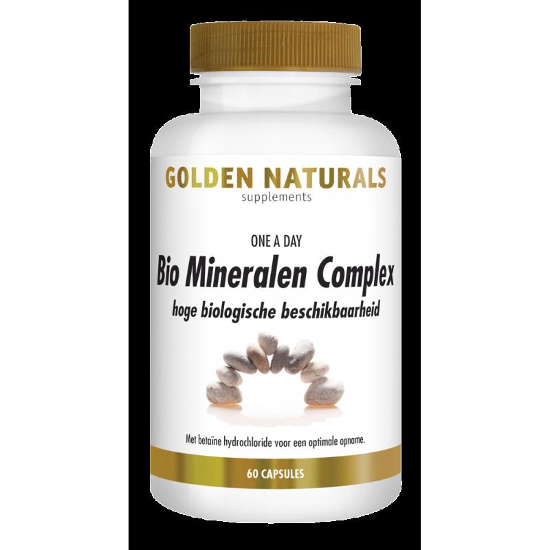 Bio Mineralen Complex