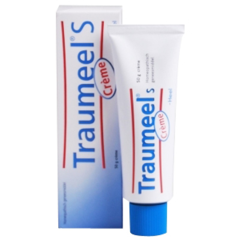 Traumeel S crème