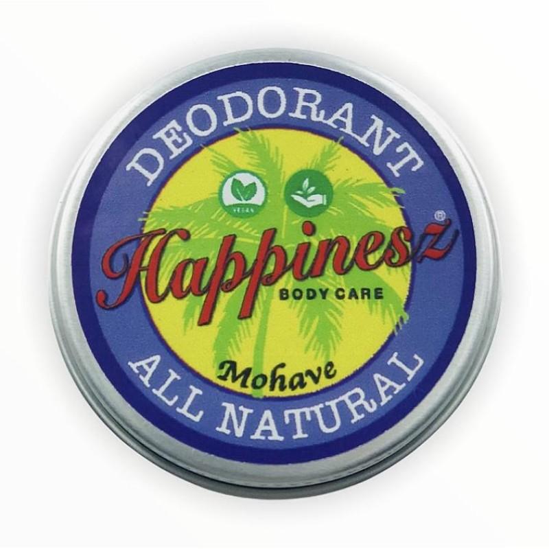 Mohave Natuurlijke Deodorant - Happinesz