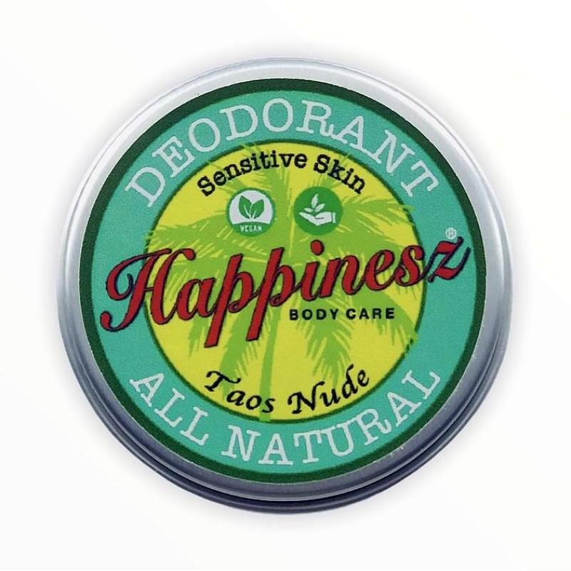 Taos Nude Natuurlijke Deodorant - Happinesz