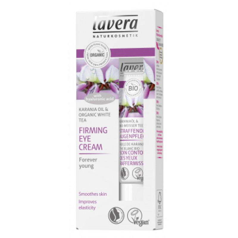 FIRMING Eye Cream anti-wrinkle