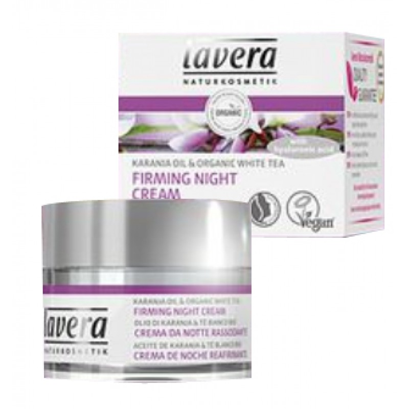 FIRMING Night Cream anti-wrinkle