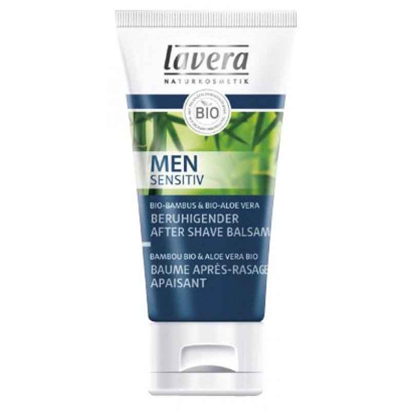 Men Sensitiv After Shave Balsem