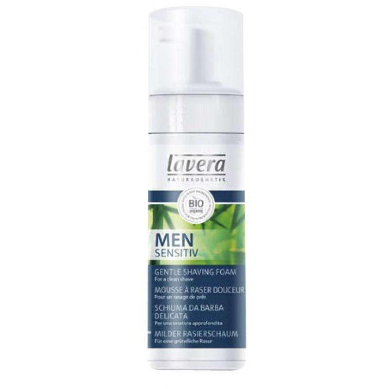 Men Sensitiv Scheerschuim / Gentle Shaving Foam