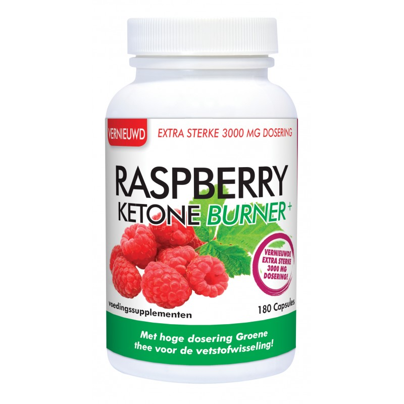Raspberry Ketone Burner+