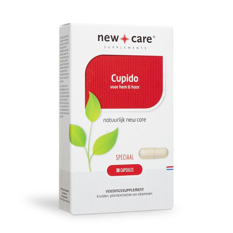 Cupido - Speciaal Complex