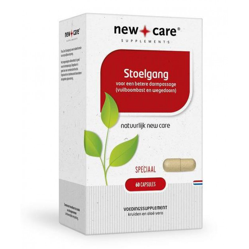 Stoelgang - New Care
