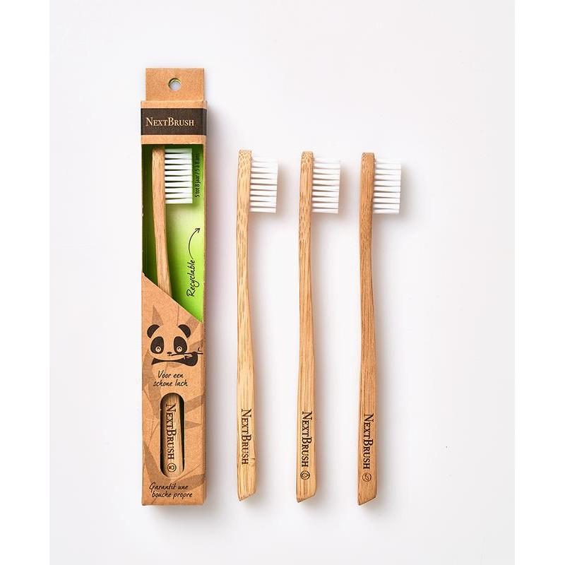 Tandenborstel vanaf 5 jaar - NextBrush