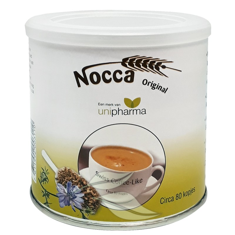 Nocca Original Swiss Coffee-Like